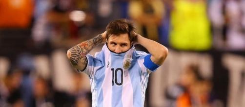Argentina, ¿sin Mundial? La albiceleste sufre de más en el camino ... - cnn.com