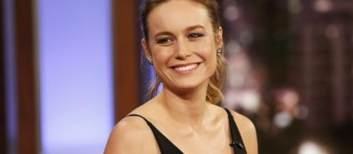 Brie Larson has been prepared for years for big moments. ABC News - go.com