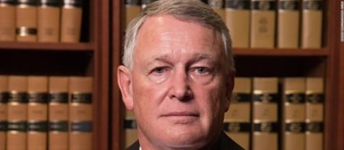 Canadian judge resigns over rape comments - CNN.com - cnn.com