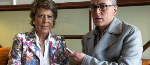 """Conchita: """"Me gustaría hacer el polígrafo a la Infanta Cristina y ... - diezminutos.es"""