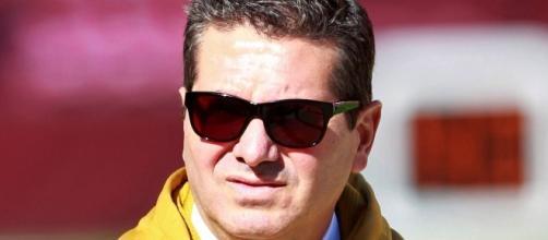 Daniel Snyder says Redskins will never change name - usatoday.com