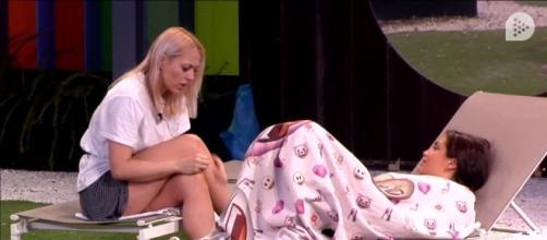 Daniela y Elettra han acercado posturas tras las disculpas mutuas que se han ofrecido