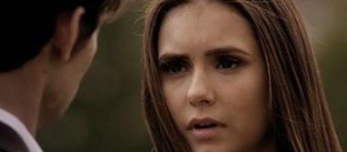 É o fim de The Vampire Diaries