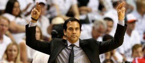 Erik Spoelstra should be Coach of the Year - inquisitr.com