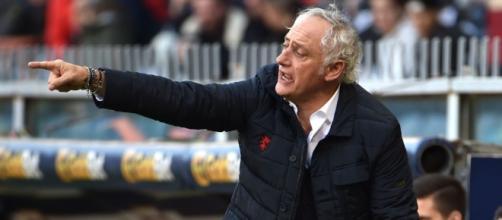 Genoa, Andrea Mandorlini a testa alta in vista del derby: la conferenza stampa