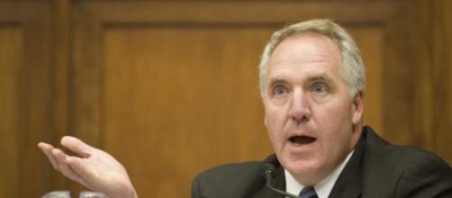 GOP Illinois Rep. John Shimkus re: Google Advanced Images