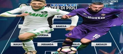 Inter, Berardi e Bernardeschi per sognare