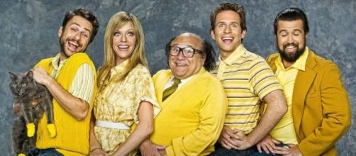 It's Always Sunny In Philadelphia's wheel of awfulness spins ... - avclub.com