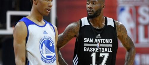 It was up to the young stars of each team to perform- usatoday.com