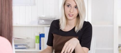 Job : 5 erreurs à ne pas commettre en entretien d'embauche ... - bibamagazine.fr