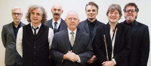 King Crimson llegará a México con la renovada formación de 2014