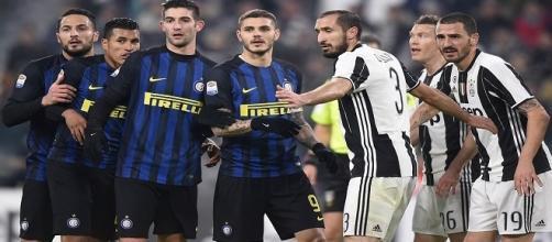 L'Inter soffia un giocatore alla Juventus