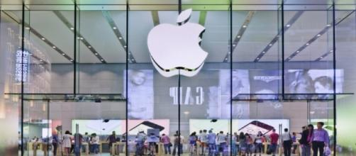 Lavoro, Apple assume personale in tutta Italia.