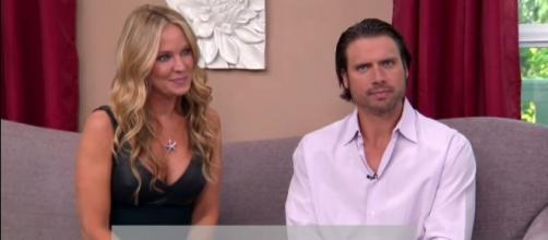 Les feux de l'Amour: le couple Nick et Sharon n'existera plus!