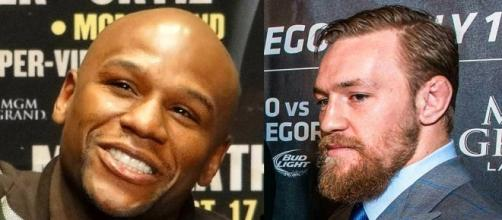 Mayweather vs McGregor: Fight date, latest news and rumours | The Roar - com.au