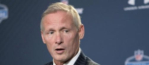 Mike Mayock briefly discusses Vikings in conference call - thevikingage.com