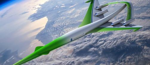 Misterioso aereo scompare all'improvviso: si tratta di un Ufo? - theplaidzebra.com