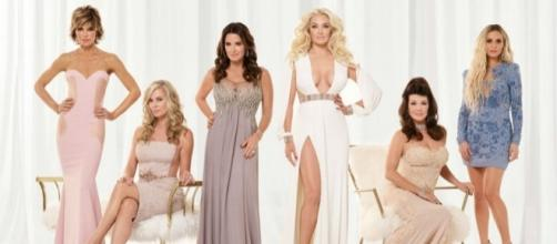 Real Housewives Of Beverly Hills' Season 7 First Look — Same Old ... - inquisitr.com