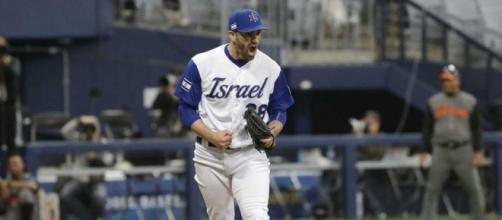 Surprising Israel prepares for 2nd round at WBC - The Edwardsville ... - theintelligencer.com