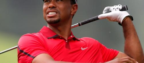 Tiger Woods returns to action at Torrey Pines - Allsportintheworld - allsportsintheworld.com