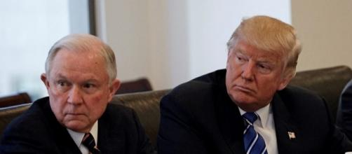 Trump offers attorney general post to Jeff Sessions, reports say ... - pbs.org