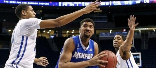 University of Memphis basketball to open league play vs. SMU ... - commercialappeal.com