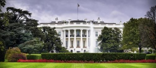 White House, Pixabay.com CC0 license