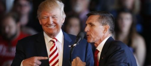 Will Trump Stand by Michael Flynn? - nymag.com