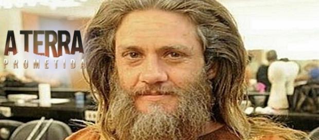 'A Terra Prometida': Otniel é o sucessor de Josué