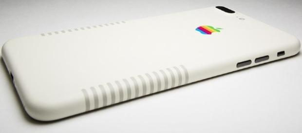 Apple iPhone 7 Plus Retro Edition With Dark Beige Stripes, Apple ... - news18.com