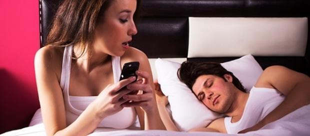 As mulheres acessam mais sites pornográficos do que os homens