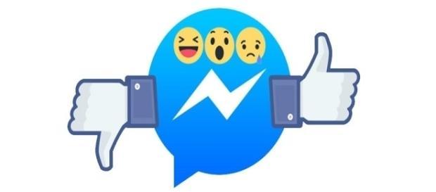 Botão dislike no Facebook está em fase de testes