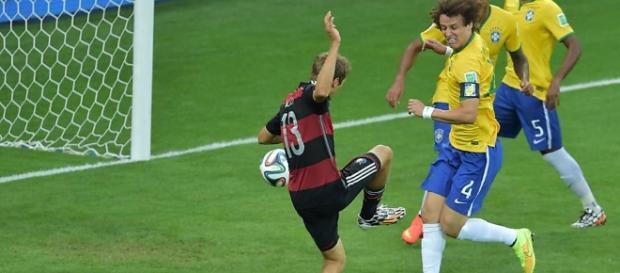 Brasil é massacrado pela Alemanha e sofre sua pior derrota na ... - com.br