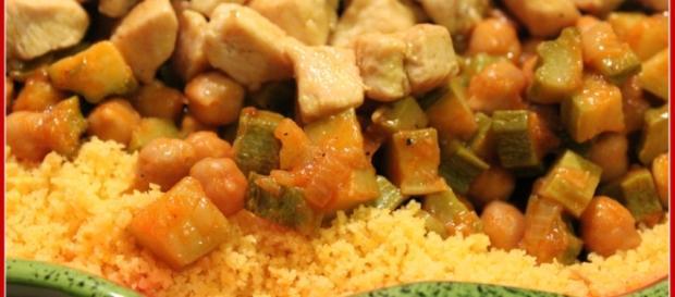 Condimento di verdure e pollo - uncuoredifarinasenzaglutine.com