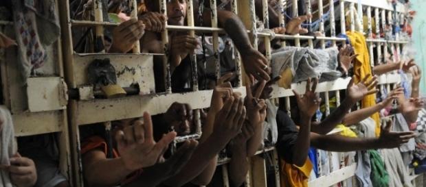 Crise carcerária atingiu presídios brasileiros