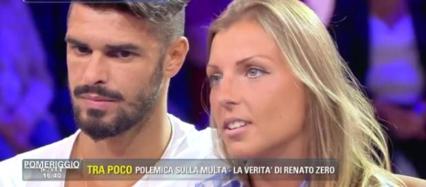 Cristian Gallella e Tara Gabrieletto news