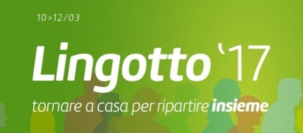 Dal 10 al 12 marzo la convention renziana al Lingotto di Torino