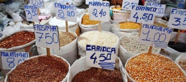 De vilão a herói: Feijão carioca, item básico na mesa do brasileiro, esta 14,22% mais barato (Foto: The Economist)