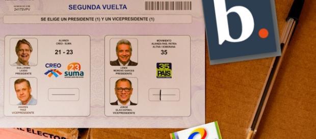 En forma oficial Lenín Moreno es el nuevo Presidente electo del Ecuador