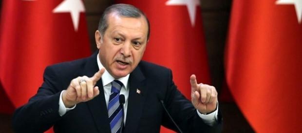 Erdogan islamic policy in Turkey