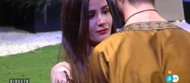 GH VIP 5: Aylén Milla, novia de Marco Ferri, concursante oficial ... - elconfidencial.com