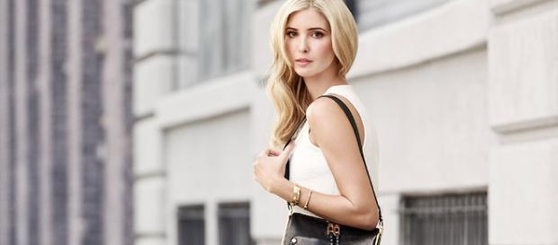 Ivanka Trump's Morning Routine on My Morning Routine - mymorningroutine.com