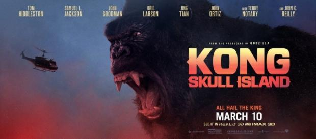 Kong: Skull Island Image Gallery - scified.com