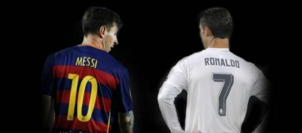 L'annonce incroyable de Ronaldo au FC Barcelone