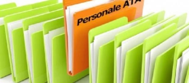 Personale ATA 2017: scadenze USR