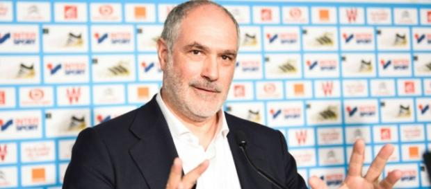 Qui est Andoni Zubizarreta, le nouveau directeur sportif de l'OM ? - programme-tv.net