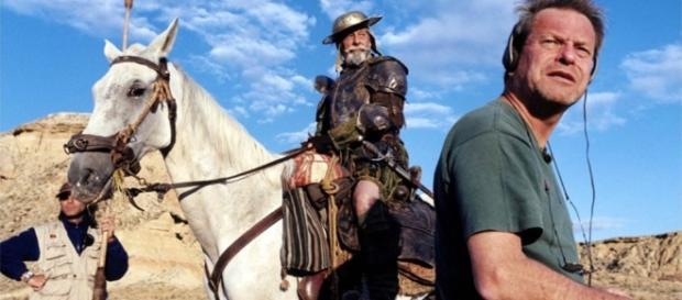 Terry Gilliam grabará finalmente su gafado «Don Quijote», que se ... - lavozdegalicia.es