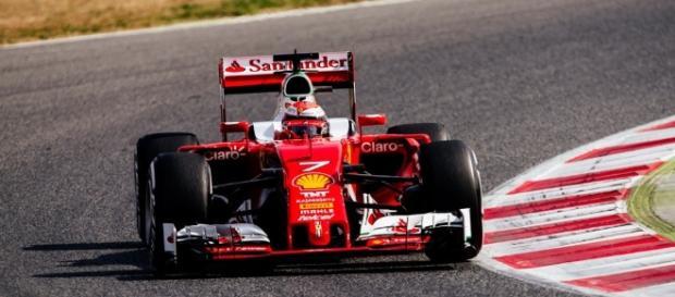 Test Montmelò - Un run di verifiche per Kimi | Scuderia Ferrari - ferrari.com
