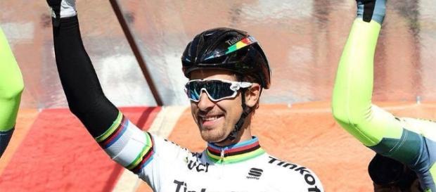 Tirreno-Adriatico 2017: una parata di stelle per la Corsa dei due mari