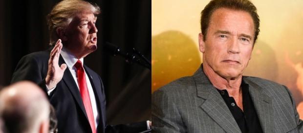Trump Uses National Prayer Breakfast to Slam Arnold Schwarzenegger ... - vanityfair.com